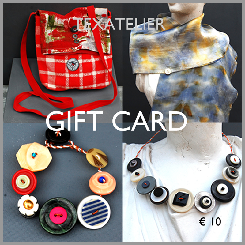 Gift Card €10